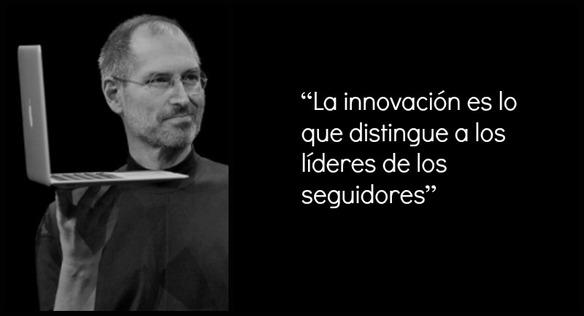 Imagenes Con Reflexiones inspiradoras de Steve Jobs