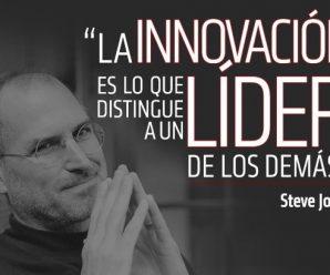 Imagenes y Frases Inspiradoras Para Reflexionar de Steve Jobs