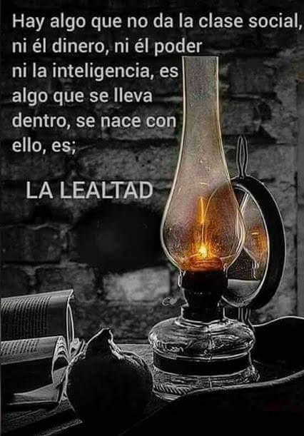 Frases E Imagenes De Lealtad