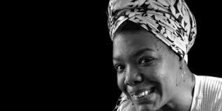 Frases Significativas Maya Angelou