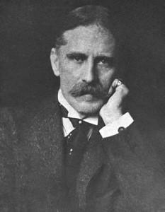 Henry Van Dyke Frases Significativas para pensar