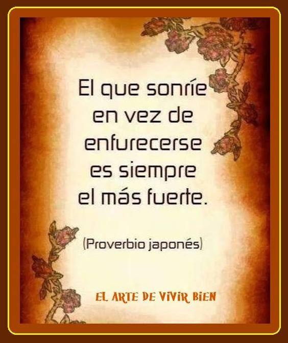Imagenes con Proverbios Japoneses Para Facebook