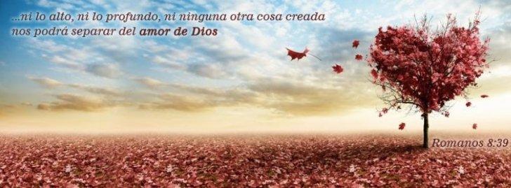Imagenes de portada con mensajes de Dios