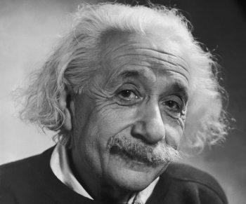 Significativas Frases Para Pensar De Albert Einstein