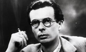 Significativas frases para pensar Aldous Huxley