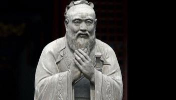 Significativas frases para pensar de Confucio