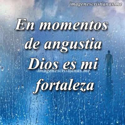 Imagenes Dios es mi fortaleza