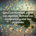 Imagenes con bonitas reflexiones sobre la humildad