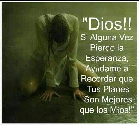 Imagenes con frases para hacer una oracion a Dios