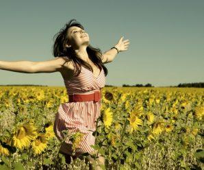 Reflexiones Largas Sobre La Felicidad