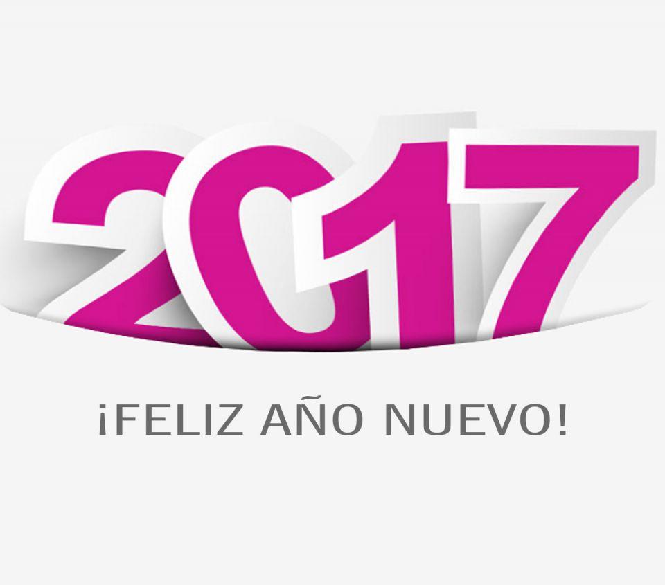 Bonitas imagenes 2017 feliz año nuevo para compartir