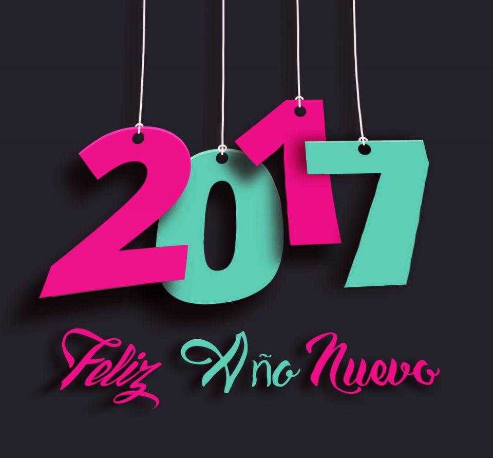 Imagenes Feliz Año Nuevo 2017 Para Perfil