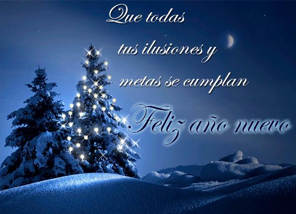 Imagenes con mensajes para desear feliz año nuevo
