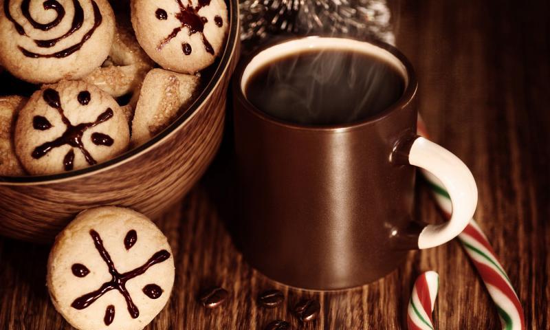 Imagenes de tazas de cafe para compartir