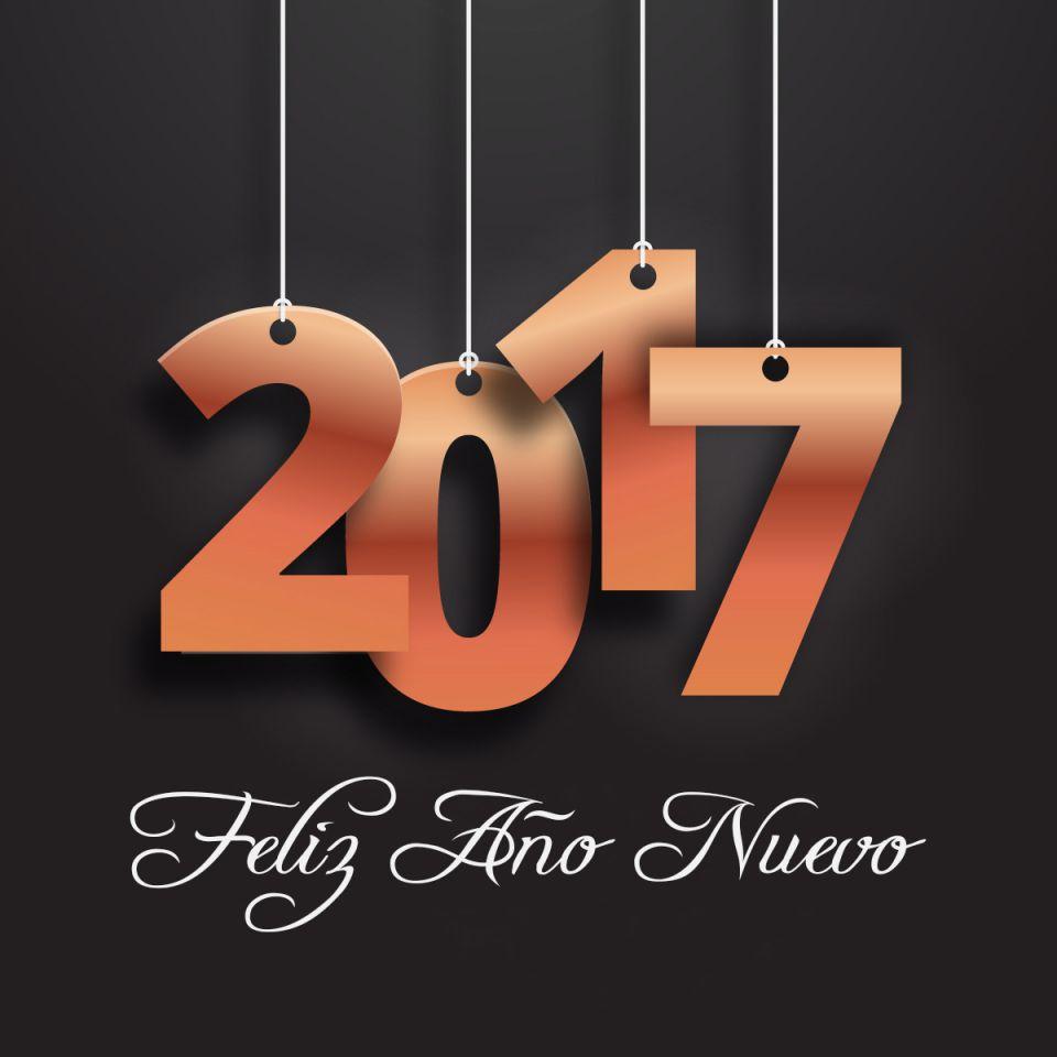 Imagenes para Perfil Feliz año nuevo 2017