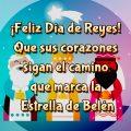 Imagenes Con Mensajes Para Desear Feliz Día De Reyes