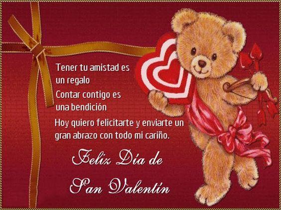 Imagenes para regalar en San Valentín a mi novia