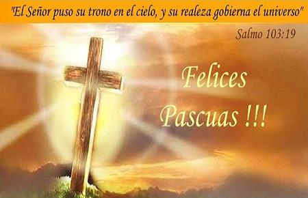 Imagenes Felices Pascuas para enviar por WhatsApp