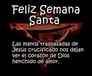 Imagenes Para Compartir En Facebook De Semana Santa