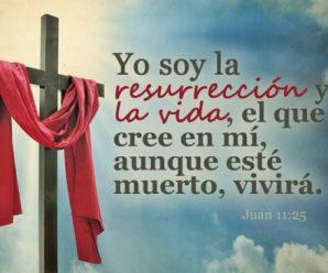 Imagenes Con Mensajes Sobre la Resurrección de Jesús Para Facebook