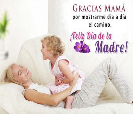 Frases Para el día de la madre para dedicar