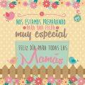Imagenes Para Felicitar a Todas Las Mamás En Facebook