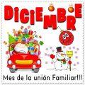 Postales Bienvenido Diciembre Para WhatsApp