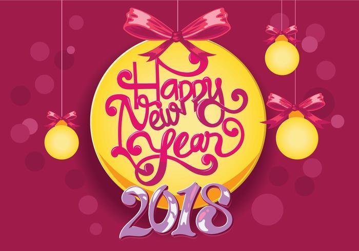 Descargar imagen para poner de foto de perfil feliz año 2018