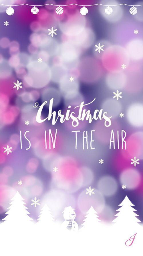 Imagenes para poner de fondo en el celular con motivo de navidad