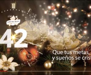 Video Tarjeta Para Compartir Feliz Año Nuevo