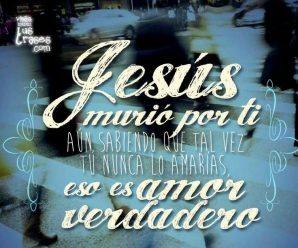 Imagenes Con Reflexiones De Semana Santa