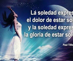Imagenes Con Mensajes De Soledad Y Tristeza