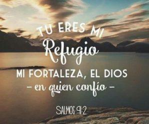 Imagenes Cristianas Con Salmos