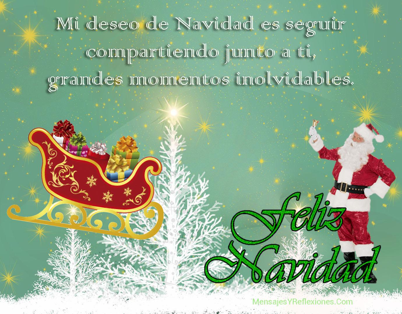 Imagenes Con Frases De Navidad Para Amigos